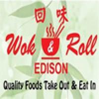 Wok & Roll Edison
