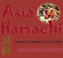 Asia Hamachi