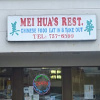 Mei Huas Restaurant